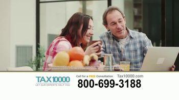 TAX10000 TV Spot, 'Reduce Your Tax Bill' - Thumbnail 3