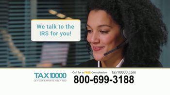 TAX10000 TV Spot, 'Reduce Your Tax Bill' - Thumbnail 4