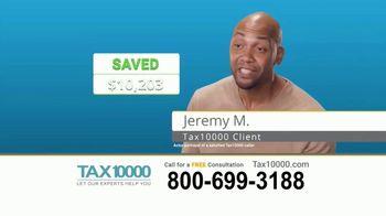 TAX10000 TV Spot, 'Reduce Your Tax Bill' - Thumbnail 5
