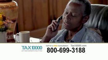TAX10000 TV Spot, 'Reduce Your Tax Bill' - Thumbnail 6