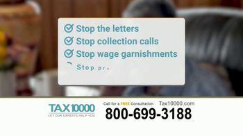 TAX10000 TV Spot, 'Reduce Your Tax Bill' - Thumbnail 7