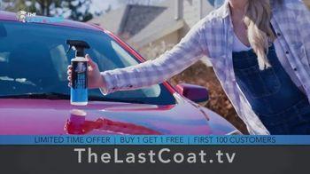 The Last Coat TV Spot, 'New Formula for $39.97' - Thumbnail 2