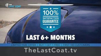 The Last Coat TV Spot, 'New Formula for $39.97' - Thumbnail 3