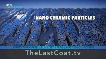 The Last Coat TV Spot, 'New Formula for $39.97' - Thumbnail 4