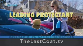 The Last Coat TV Spot, 'New Formula for $39.97' - Thumbnail 5