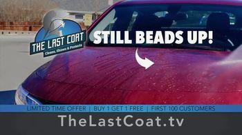 The Last Coat TV Spot, 'New Formula for $39.97' - Thumbnail 6