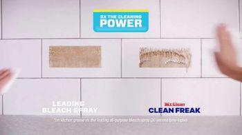 Mr. Clean Clean Freak TV Spot, 'Deep Clean in Minutes: Wipes' - Thumbnail 5