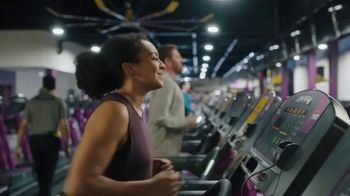 Planet Fitness TV Spot, 'Take Your Workout Back: $1 Down' Song by Reel 2 Real - Thumbnail 1