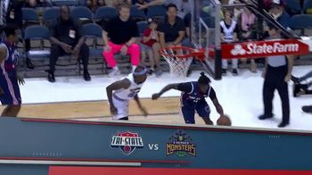 BIG3 TV Spot, 'Just Getting Started: Four Matchups' - 1 commercial airings