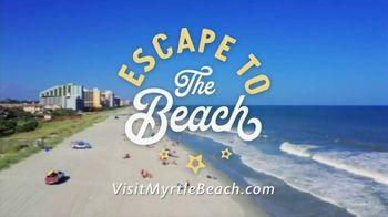 Visit Myrtle Beach TV Spot, 'Amazing Spring Deals' - Thumbnail 8