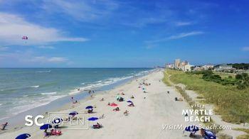 Visit Myrtle Beach TV Spot, 'Amazing Spring Deals' - Thumbnail 2