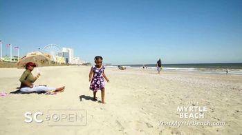 Visit Myrtle Beach TV Spot, 'Amazing Spring Deals' - Thumbnail 3
