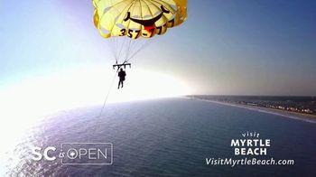 Visit Myrtle Beach TV Spot, 'Amazing Spring Deals' - Thumbnail 4