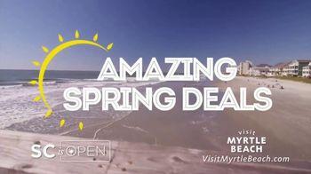 Visit Myrtle Beach TV Spot, 'Amazing Spring Deals' - Thumbnail 6