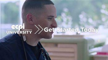 East Coast Polytechnic Institute TV Spot, 'Matthew: Nursing'