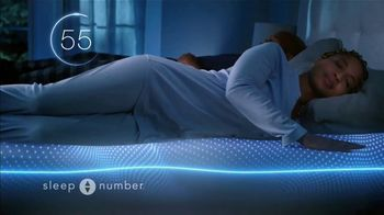 Sleep Number TV Spot, 'Lowest Prices of the Season: $899'