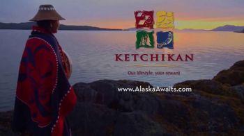 Ketchikan Visitors Bureau TV Spot, 'Your Reward' - Thumbnail 10