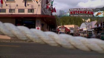 Ketchikan Visitors Bureau TV Spot, 'Your Reward' - Thumbnail 6