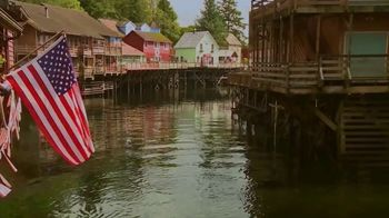 Ketchikan Visitors Bureau TV Spot, 'Your Reward' - Thumbnail 7