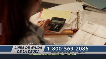 Thomas Kerns McKnight TV Spot, 'Línea de ayuda de la deuda' [Spanish] - Thumbnail 1