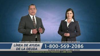 Thomas Kerns McKnight TV Spot, 'Línea de ayuda de la deuda' [Spanish] - Thumbnail 8