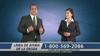 Thomas Kerns McKnight TV Spot, 'Línea de ayuda de la deuda' [Spanish] - Thumbnail 3