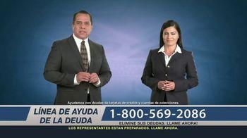 Thomas Kerns McKnight TV Spot, 'Línea de ayuda de la deuda' [Spanish] - Thumbnail 4