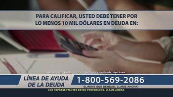 Thomas Kerns McKnight TV Spot, 'Línea de ayuda de la deuda' [Spanish] - Thumbnail 5