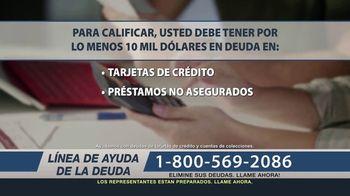 Thomas Kerns McKnight TV Spot, 'Línea de ayuda de la deuda' [Spanish] - Thumbnail 6