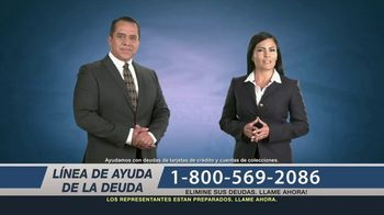 Thomas Kerns McKnight TV Spot, 'Línea de ayuda de la deuda' [Spanish] - Thumbnail 7