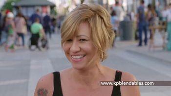 KP Blendables TV Spot, 'Thinning Hair'