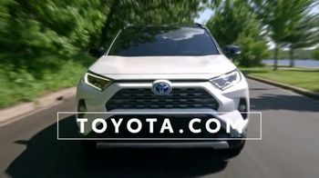 Toyota TV Spot, 'Dear Freedom' [T2] - Thumbnail 7