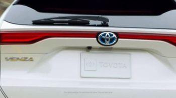 Toyota TV Spot, 'Dear Freedom' [T2] - Thumbnail 1