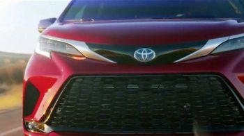 Toyota TV Spot, 'Dear Freedom' [T2] - Thumbnail 3