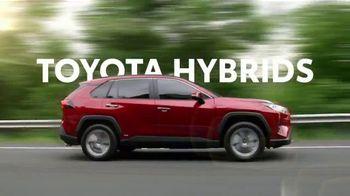 Toyota TV Spot, 'Dear Freedom' [T2] - Thumbnail 4