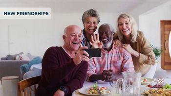 Avamere Living TV Spot, 'The Stafford: Friendships'