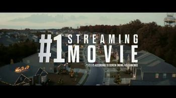 Amazon Prime Video TV Spot, 'The Tomorrow War: Heroes Number One' - Thumbnail 1