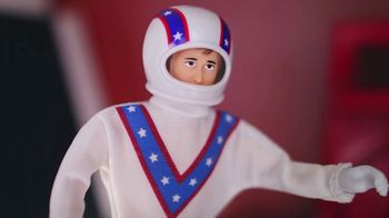 The Strong National Museum of Play TV Spot, 'Evel Knievel at The Strong National Museum of Play'