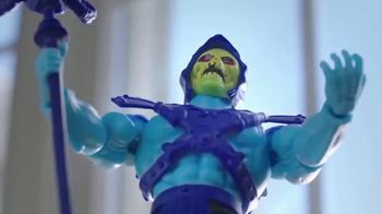 The Strong National Museum of Play TV Spot, 'Skeletor' - Thumbnail 1