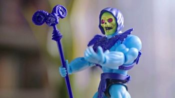 The Strong National Museum of Play TV Spot, 'Skeletor' - Thumbnail 4