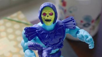The Strong National Museum of Play TV Spot, 'Skeletor' - Thumbnail 5