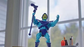 The Strong National Museum of Play TV Spot, 'Skeletor' - Thumbnail 8