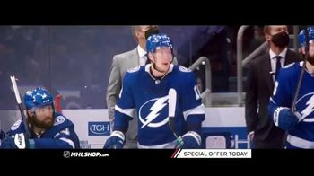 NHL Shop TV Spot, '2021 Official Cup Collection' - Thumbnail 1