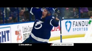 NHL Shop TV Spot, '2021 Official Cup Collection' - Thumbnail 2