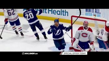 NHL Shop TV Spot, '2021 Official Cup Collection' - Thumbnail 6