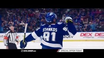 NHL Shop TV Spot, '2021 Official Cup Collection' - Thumbnail 7