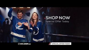 NHL Shop TV Spot, '2021 Official Cup Collection' - Thumbnail 9