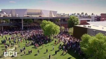 Grand Canyon University TV Spot, 'Find Your Next Scholarship'