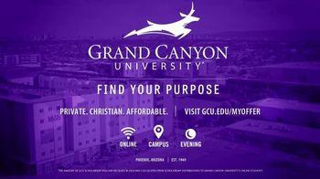 Grand Canyon University TV Spot, 'Find Your Next Scholarship' - Thumbnail 10