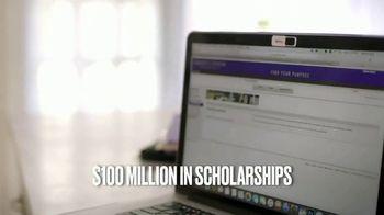 Grand Canyon University TV Spot, 'Find Your Next Scholarship' - Thumbnail 7